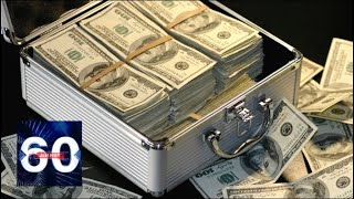 Число миллиардеров в мире выросло вдвое: должны ли богатые делиться? 60 минут от 21.01.19