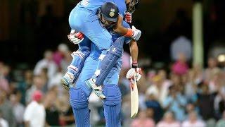 vuclip India vs Australia 3rd T20 2016: India clean-sweep Australia 3-0