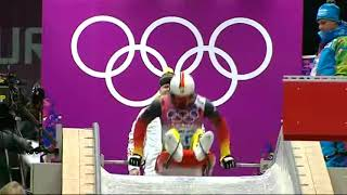 DARIA OBRATOV plasirala se na zimske Olimpijske igre