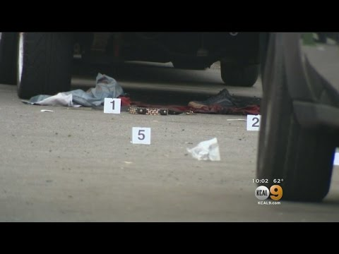 Several Shootings In South L.A. Leaves 2 Dead, 1 Hurt