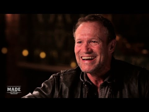 Interview with Michael Rooker of AMC's The Walking Dead - Speakeasy