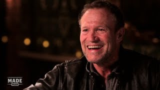 Interview with Michael Rooker of AMC