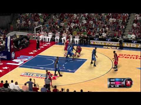 NBA Season 2011-2012 Predictions! (In Depth)