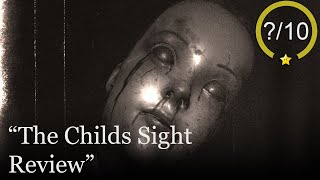 The Childs Sight Review [PS4, Switch, Xbox One, & PC] (Video Game Video Review)