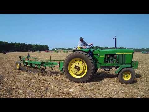 More plowing 2017 Half Century of Progress