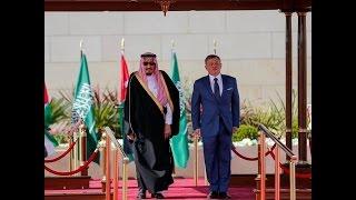 تعرف على نتائج القمة العربية في الأردن..على ماذا اتفق القادة العرب فيما يخص سوريا؟-تفاصيل
