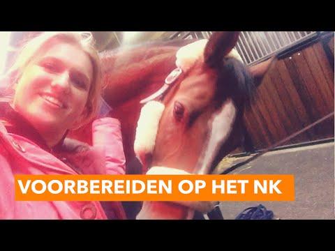 Dag op stal met Britt en Eve | PaardenpraatTV