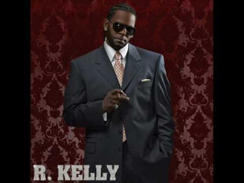 R. Kelly - Whole Lotta Kisses (New) 2008 - YouTube