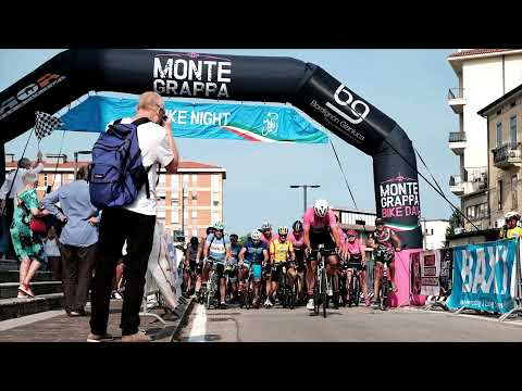 Monte Grappa Bike Day 2021 Teaser