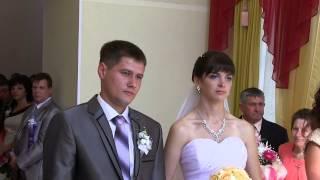 Жених ошарашил невесту