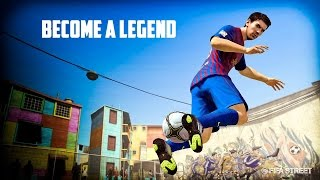FIFA STREET | Skills & Goals Compilation | LEGEND