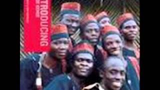 Kenyan Music - Orchestra Kombe Kombe -