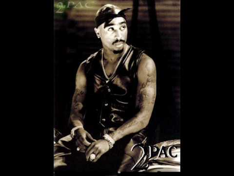 2Pac - Letter To My Unborn Child (OG)