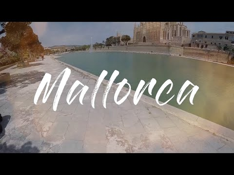 Mallorca 2018 | GoPro Hero 4