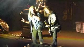 Helloween Live in Jakarta 2015 - Part 6