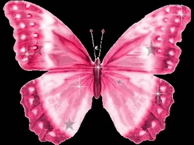 Mariposa traicionera - Mana