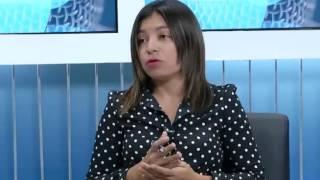 InformaTVX: Alba Argueta y Alberto Romero, representantes de Despenalización del Aborto El Salvador