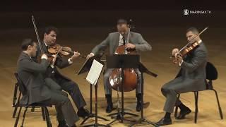 Johannes Brahms - String Quartet No 2 in A minor, Op.51 No 2 - Jerusalem Quartet