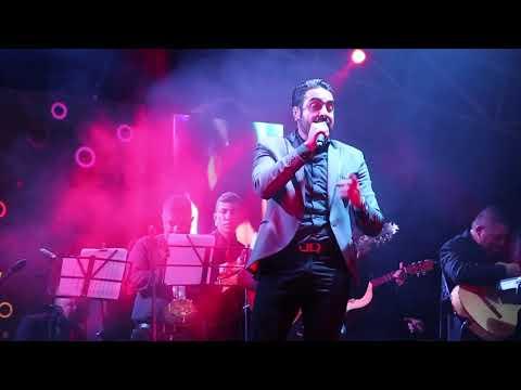 Agustín Toro y Lucho Gil En Vivo Cartago Valle Super Concierto Puebla Bar