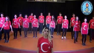 İşaret Dili ile İstiklal Marşı