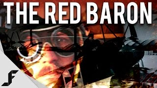 THE RED BARON - Battlefield 1