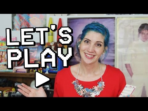 Lets Play! 1980s Pop Culture Trivia Game