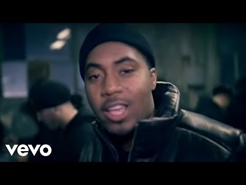 Mix - Nas - Hip Hop Is Dead ft. will.i.am