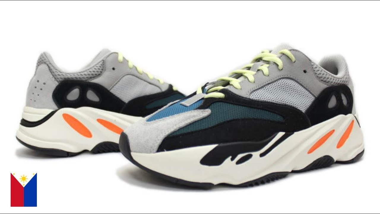 timeless design 5d2aa 66214 HOW TO BUY YEEZY WAVE RUNNER 700 IN THE PHILIPPINES AT RETAIL PRICE (2018)
