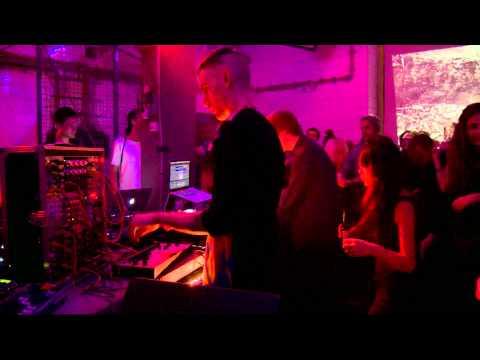 Jets Boiler Room Berlin LIVE Show