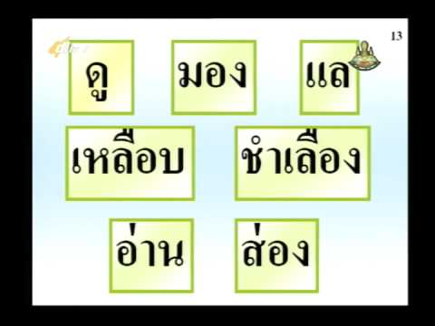 038D+7250857+ท+คำที่มีความหมายใกล้เคียงกัน+thaim1+dl57t1