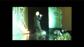 Ahmad Januario Valent  it had to be you (Cover)