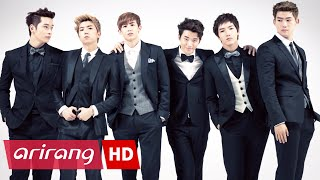 Pops in Seoul _ 2PM tops various music charts in Asia