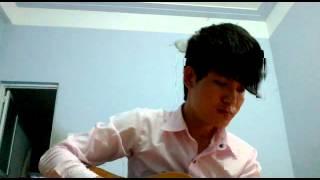 [ John Legend] All of me guitar cover