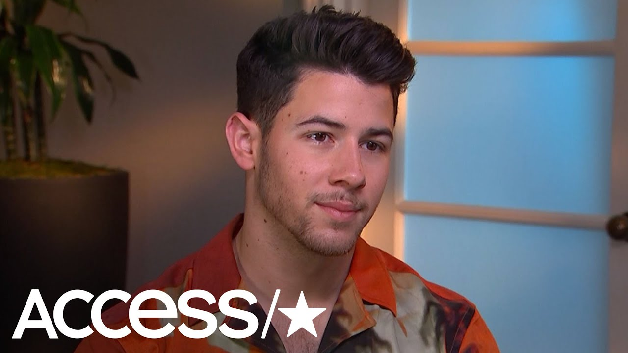 Did Nick Jonas Just Reveal The Jonas Brothers Will Perform At The Billboard Music Awards? | Access