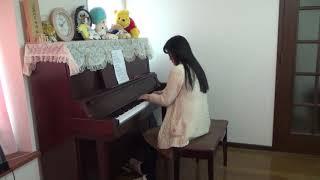 3月25日に発売された「ヒーリングっど♥プリキュア」のCDをゲットしたので、 張り切って耳コピアレンジピアノ弾き語りしてみました♥ 前回はワンコーラスversionでしたが、 ...