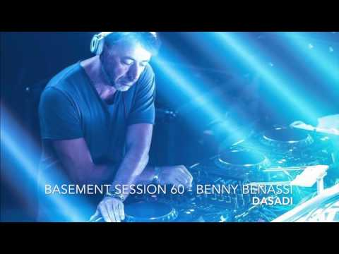 Basement Session 60 - Benny Benassi