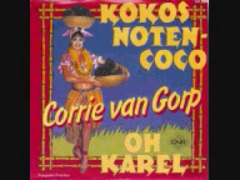 Corrie Van Gorp - Oh Karel