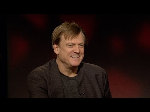 A Conversation with Dr. Patrick Byrne