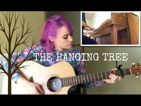 The Hanging Tree - Hunger Games (Kelaska Ft. MusicGirl357 Cover)