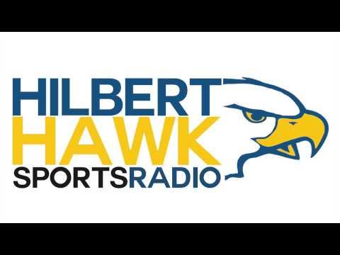 Hilbert Hawk Sports - Episode 5 - 10/6/2014