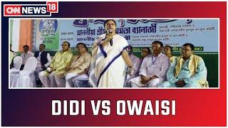West Bengal CM Mamata Banerjee Targets Minority Extremism   CNN News18