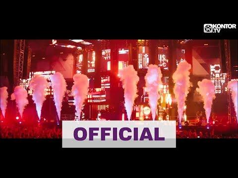 Le Shuuk & Switch Off feat. Amber Revival - Kaleidoscope Eyes (World Club Cruise 2018 Anthem)
