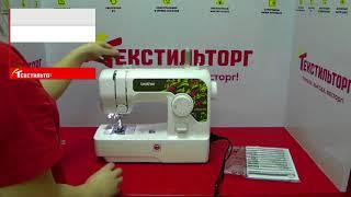 швейная машина, оверлок Brother Artwork 31