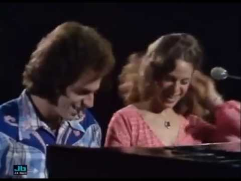 Carole King - Smack Water Jack (In Concert - 1971)
