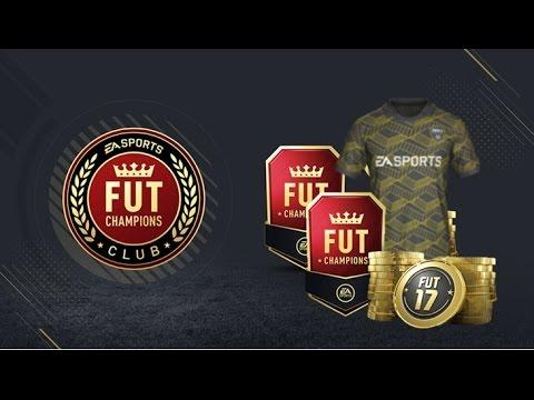 Free FUT Champions Club Kit: February