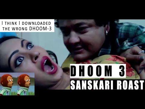 Dhoom Machale Dhoom Dhoom 3 Katrina Kaif Aditi Singh Sharma Pritam Sameer Anjaan Youtube