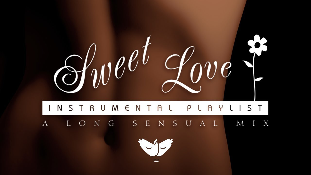 ⌚ 1 HOUR 20 of SLOW JAM / R&B Instrumental Music (Relaxing / Sexy / Chill)  LONG MIX