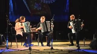 Trio Emy Dragoi / Roman Jbanov / Domi Emorine