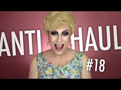 ANTIHAUL #18 — Robots, Chocolate, Madonna & MORE!