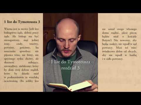 Biblia o: biskupstwie